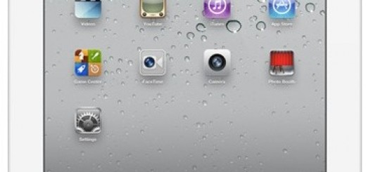 Apple iPad 3 Wi-Fi - front main picture