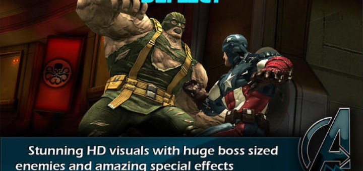Avengers Initiative game is now available for download