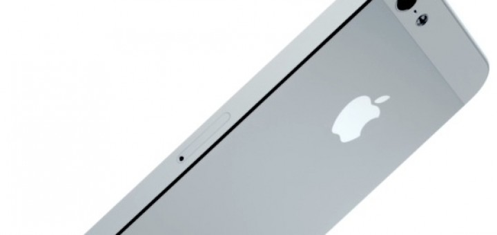 what makes the iPhone 5 so unique from manufacturing