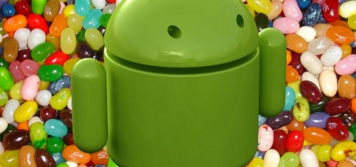 Android 4.2 Jelly Bean to be announced in November