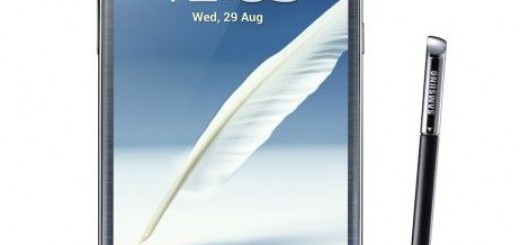 Leakes reveal Samsung GALAXY Note II pricing for T-Mobile