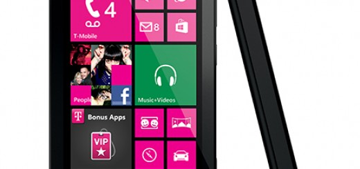 T-Mobile wins exclusive rights for Nokia Lumia 810