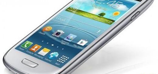 Galaxy S3 Mini on sale
