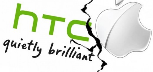 HTC & Apple … And they lived happily ever after…