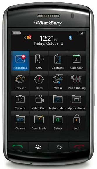 Image Result For Blackberry Review