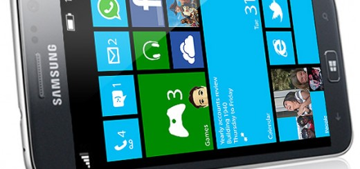 Samsung ATIV S launches this Friday at the very latest
