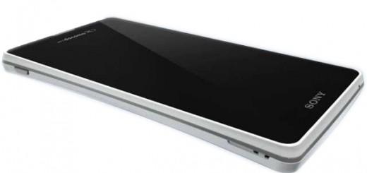Sony Xperia X (Odin) - a dual-SIM version of Xperia Z (Yuga)