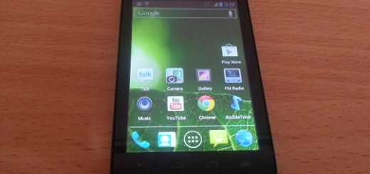 Introducing the African Intel Yolo smartphone