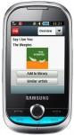 Samsung M3710 Corby Beat