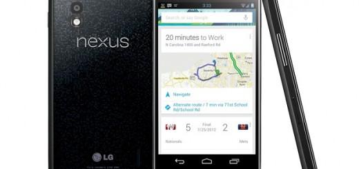 Virgin Mobile UK to offer Nexus 4