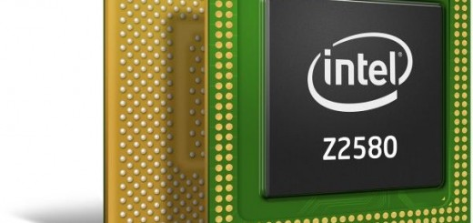 Intel unveils new system-on-a-chip – Clovertrail+