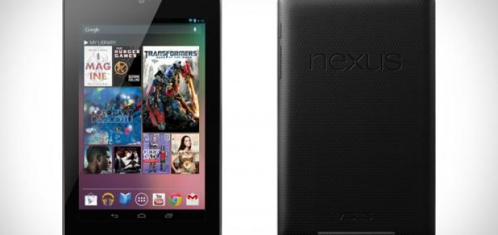 The new ASUS Nexus 7 will be an upgraded and enhanced version of the old one, but will remain at the same price.
