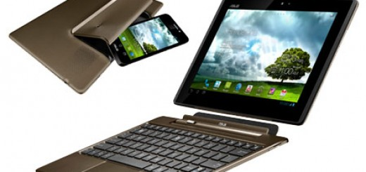 ASUS Padfone won't be left without an update - it is receiving Jelly Bean!