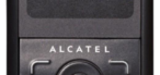 Alcatel OT-103 front