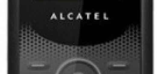Alcatel OT-106 front