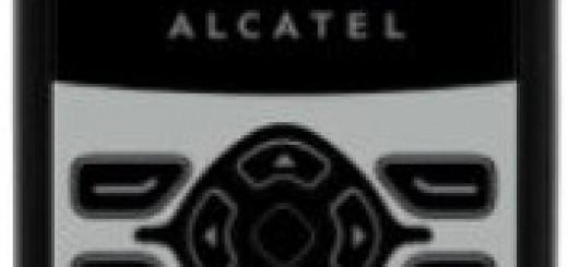 Alcatel OT-109 front