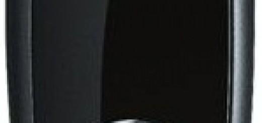 Alcatel OT-E260 front