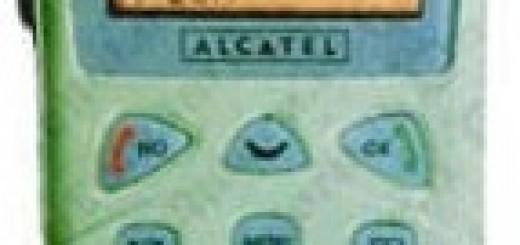 Alcatel OT Easy HF main picture