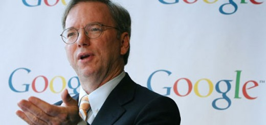 Eric Schmidt hasn't given up on his BlackBerry phone with a dedicated physical keyboard because he loves it.