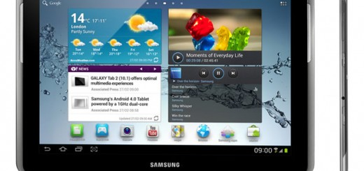 Samsung Galaxy Tab 2 10.1 Sprint will soon receive Jelly Bean as the carrier has already rolled it out.