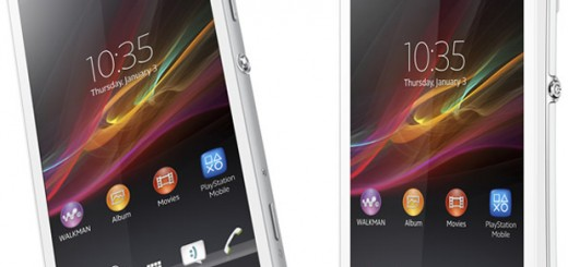 Sony Xperia L and Sony Xperia SP prices in Europe were officially announced by Sony.