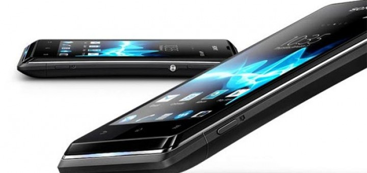 After the release of its new flagship Sony Xperia Z, the Japanese company is going to hit the low and mid-range market with some entry models.