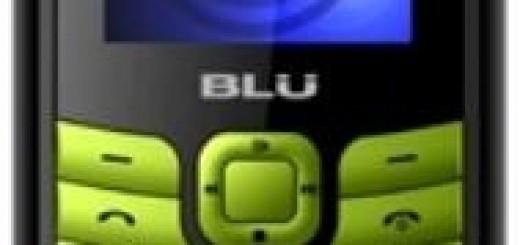 front image of BLU Deejay II