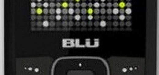 front image of BLU Gol