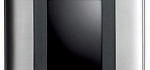 front image BenQ-Siemens EF81