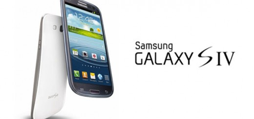 Samsung Galaxy S4 is already available for pre-orders at AT&T and the shipments will start on April 30.