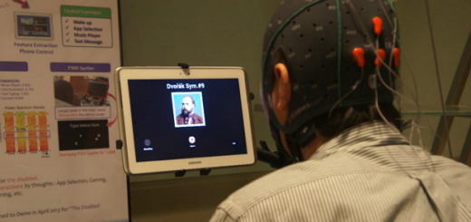 Samsung to bring mind control to the mobile devices