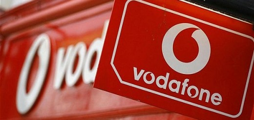 Verizon and AT&T may be working together to acquire Vodafone - the second largest carrier in the world.