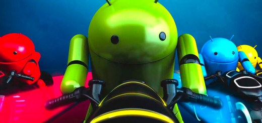 The next coming version of Android will include Bluetooth Smart support