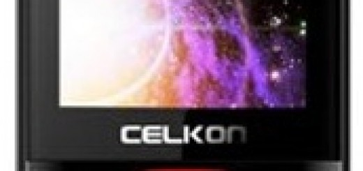 front picture of Celkon C44 Star