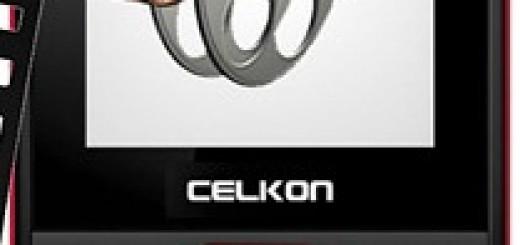 front of Celkon C770N