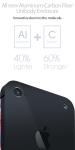 iPhone 6 concept includes aluminium-carbon fiber unibody