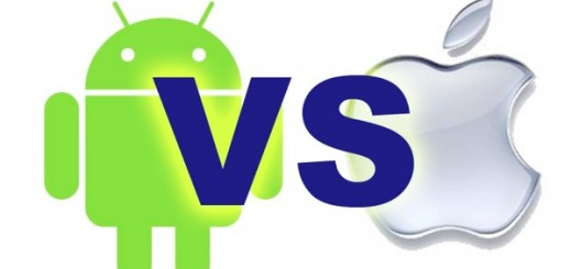 Android OS or iOS platform