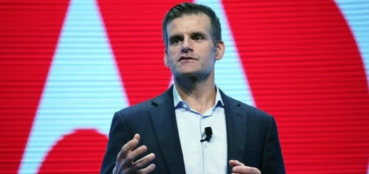 CEO of Motorola Dennis Woodside announced Motorola X Phone
