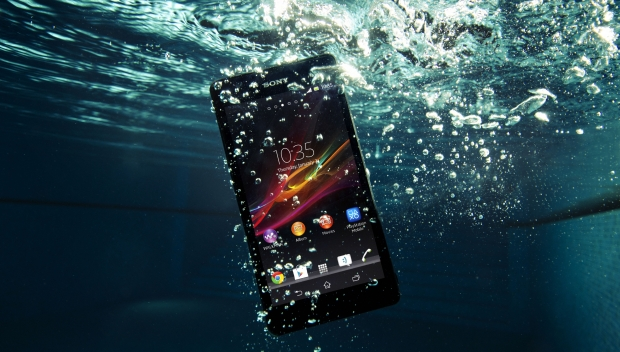 The new Sony Xperia ZR comes with HDR display and 13MP camera