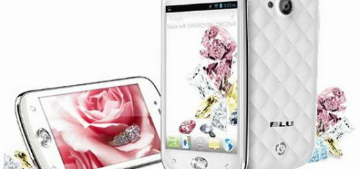 New smartphone designed especially for women mobile users - BLU Armour