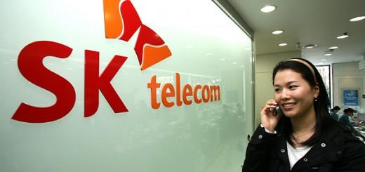 South Korean LTE-Advanced operator SK Telecom
