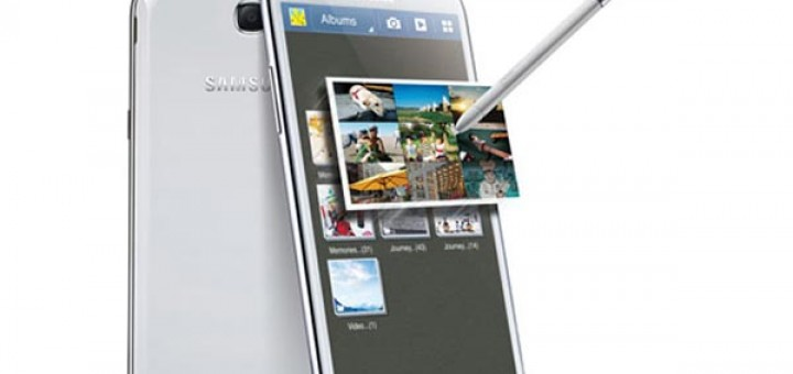 It's not yet known what the processor of Samsung Galaxy Note 3 will be - a Qualcomm Snapdragon 600 or 800 or Exynos 5 Octa.