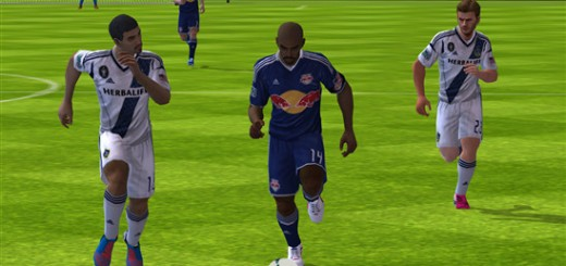 EA releases the FIFA 13 app for some Nokia Lumia models