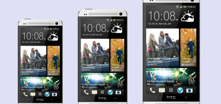 HTC One Max to arrive in September