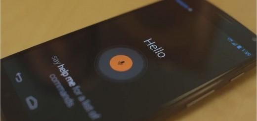 Leaked image Motorola Moto X