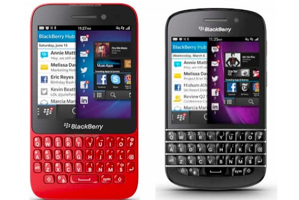 BlackBerry Q5, Q10 and Z10 can get the unofficial 10 1 0 4651 update