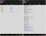 Nexus 7 CPU-Z info