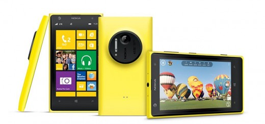 Nokia Lumia 1020 now taking unique pictures with its 41 MP camera