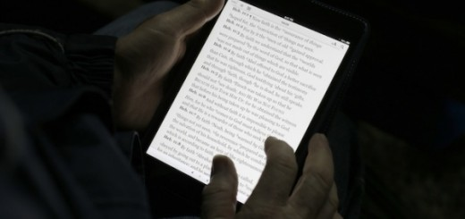 Rumors suggest a delay in the launching of iPad mini 2