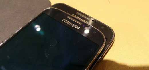 Comparison between Samsung Galaxy S4 and Galaxy Note 3